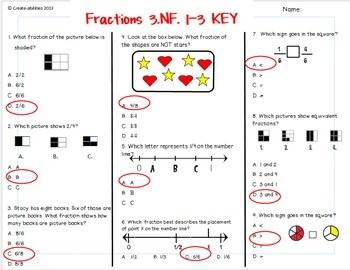 Recognise simple equivalent fractions worksheet