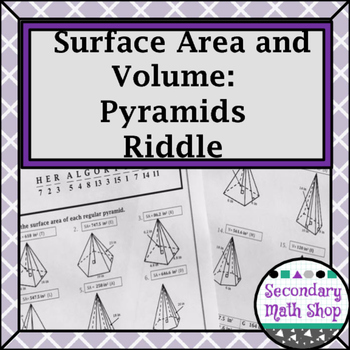 Surface area and volume worksheets grade 8 with answers