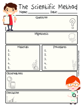 Free worksheets first grade science