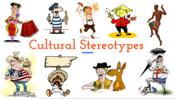 concerning cultural stereotypes of women Stereotypes surrounding toys later in life become one of the most stubborn barriers to gender equality, with cascading implications for women's interests, skills and status in society men being men is a bad deal.