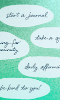 6 Ideas for Positive Affirmations for Students and Teachers