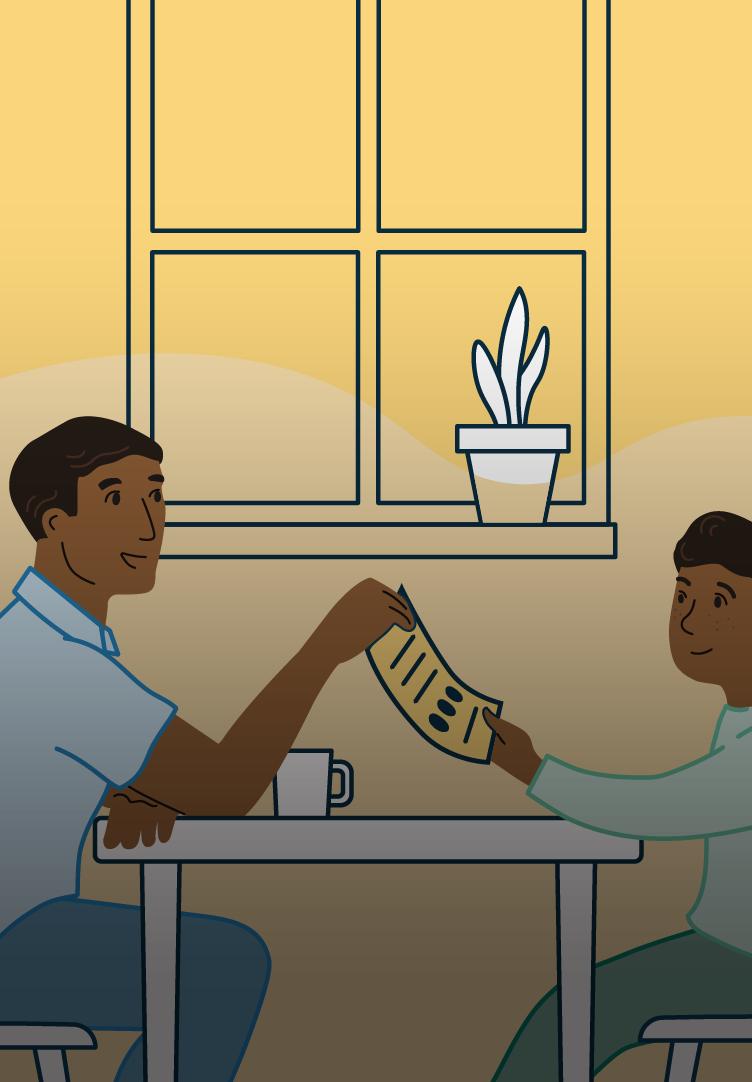 Achieving Equity Through Teacher-Caregiver Relationships