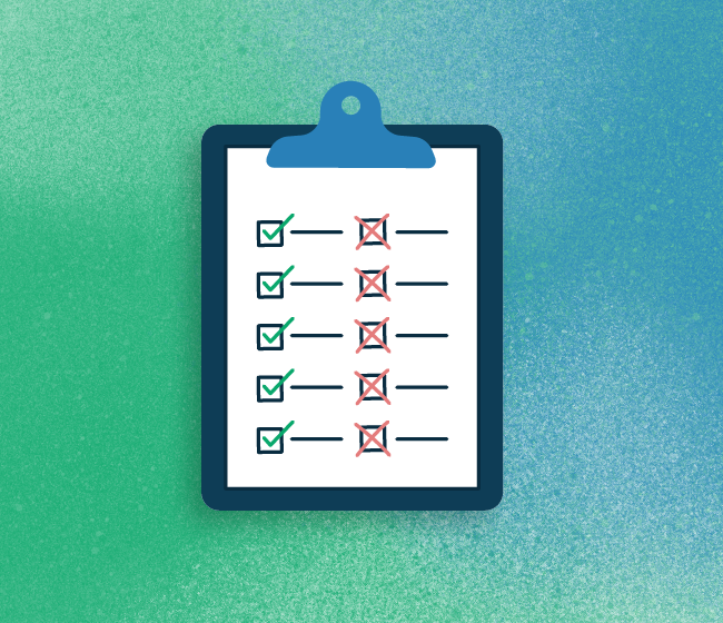 Checklist for Checking In: Ways to Connect with Caregivers