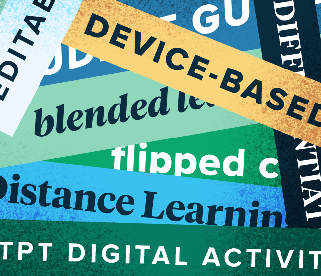 Glossary for Distance Learning