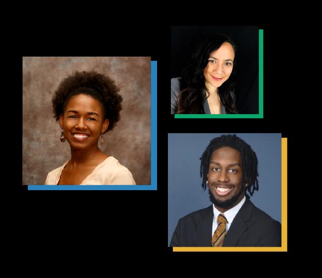 """Teach for Justice: A Conversation With Black TpT Teacher-Authors,"""