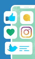 Teacher Tips for Using Social Media in a Safe & Appropriate Way