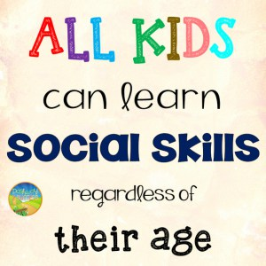 How to Teach Social Skills to Middle and High Schoolers