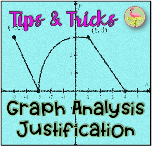 Tips and Tricks for Graph Analysis Justification