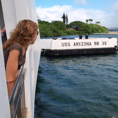 Across the Oceans, Into the Classroom