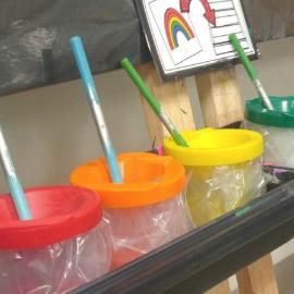 12 Life Changing Classroom Art Tricks