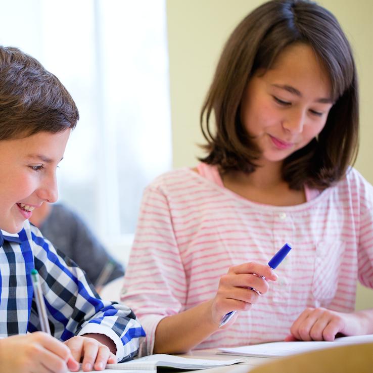 7 Keys to a Positive Classroom Culture
