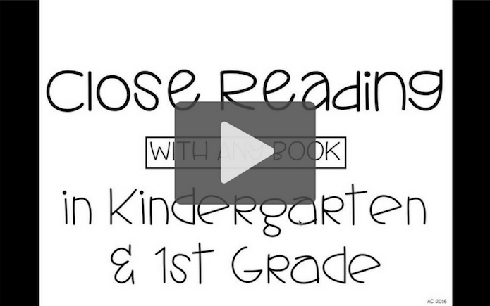 How to Practice Close Reading With Your Students