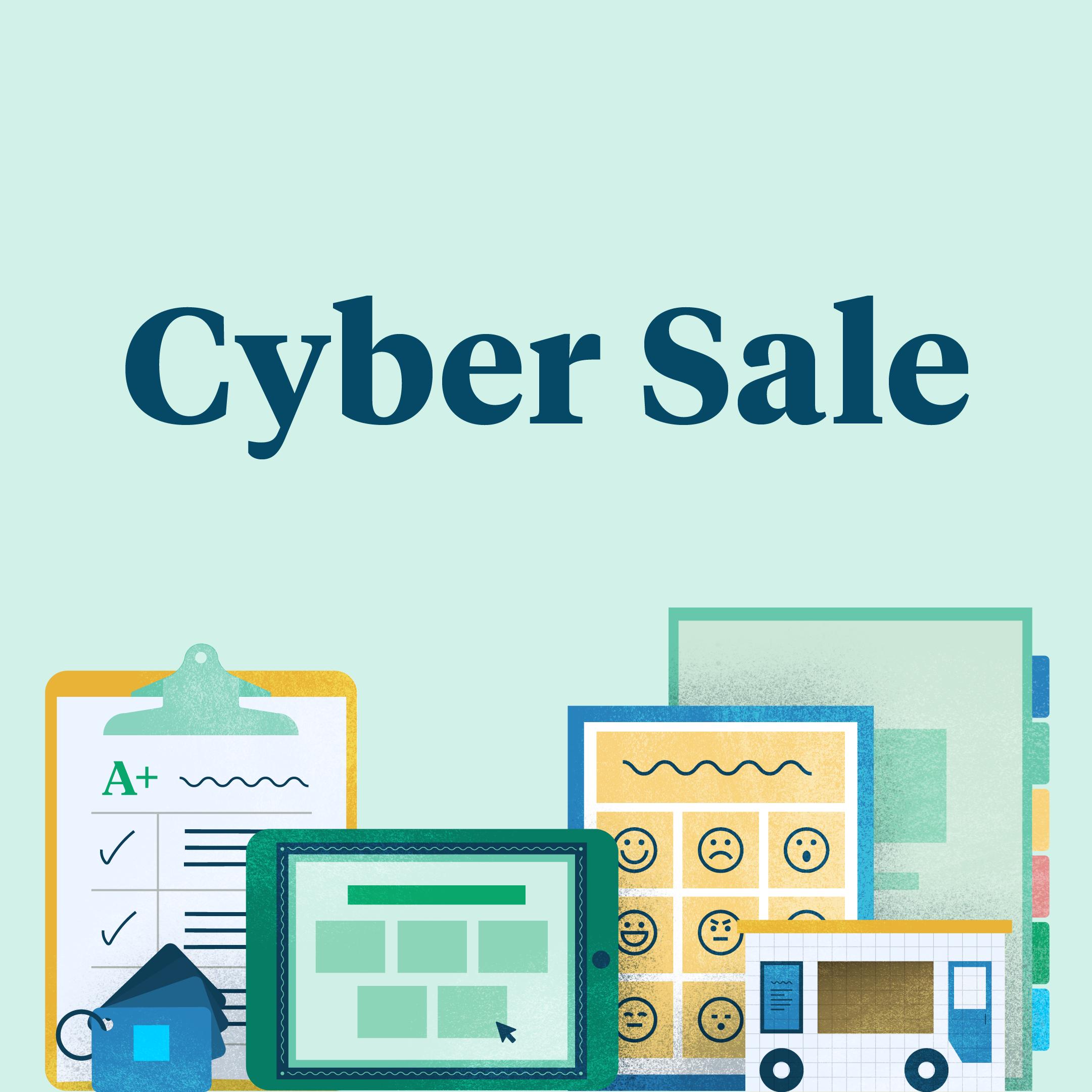 TpT's Cyber Sale Starts Soon!
