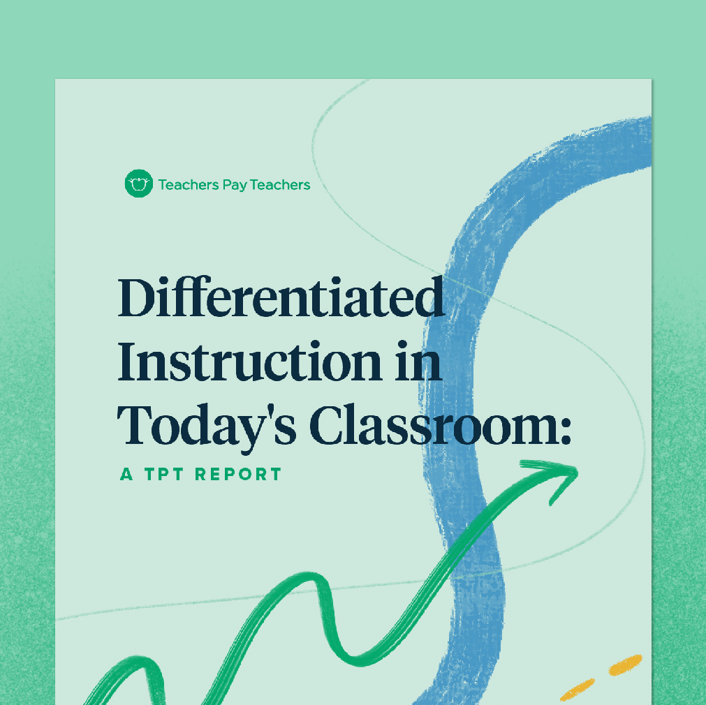 New Research: Differentiated Instruction in Today's Classroom