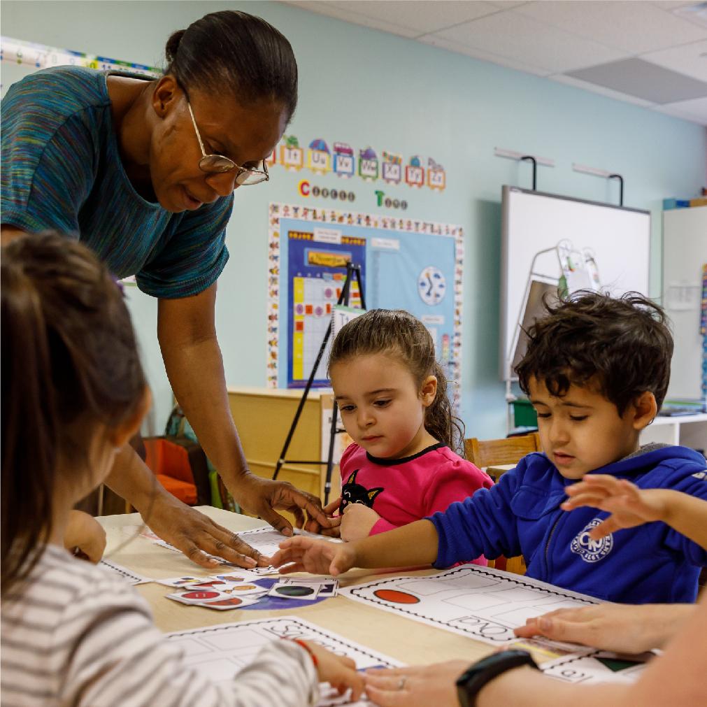 Top 3 Ways Teachers Differentiate Instruction