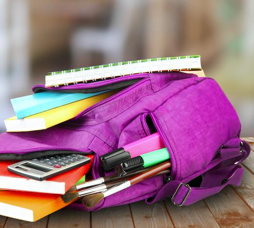 Organize the Disorganized Student