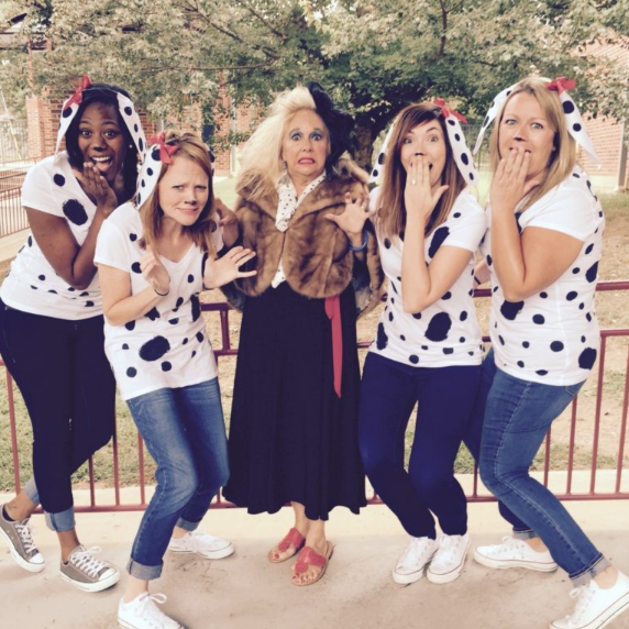 The Best Ever Grade Level Costumes