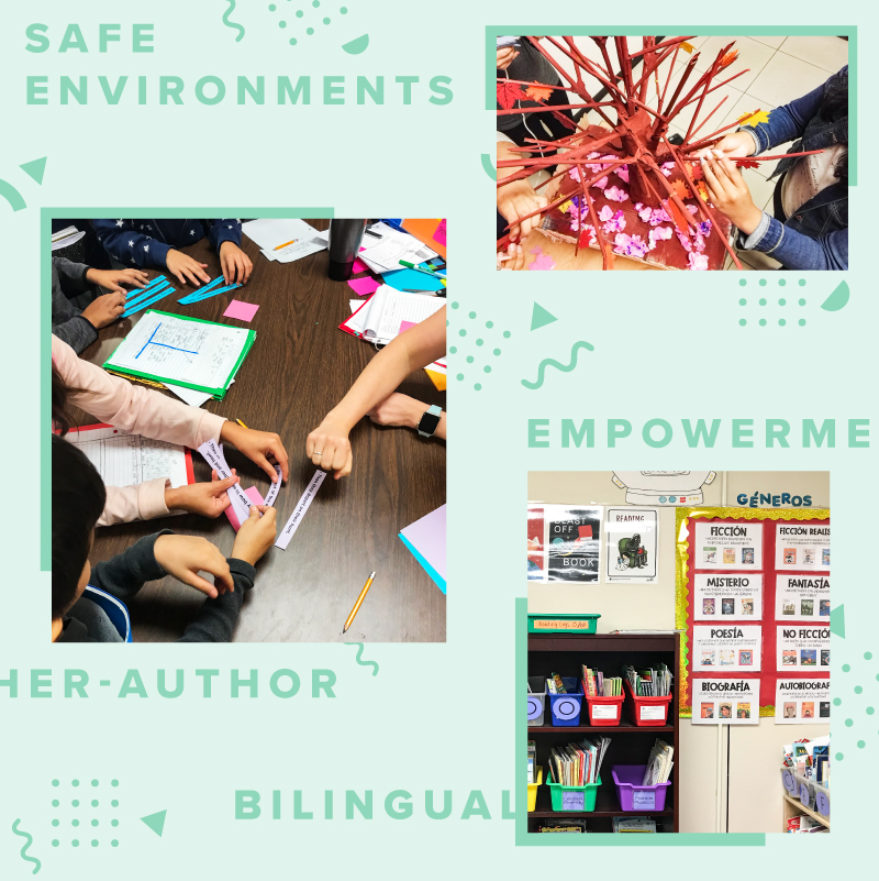 Working with Emerging Bilingual and Bilingual Students