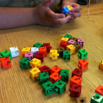How to Incorporate Fine Motor Skill Practice Into Academics