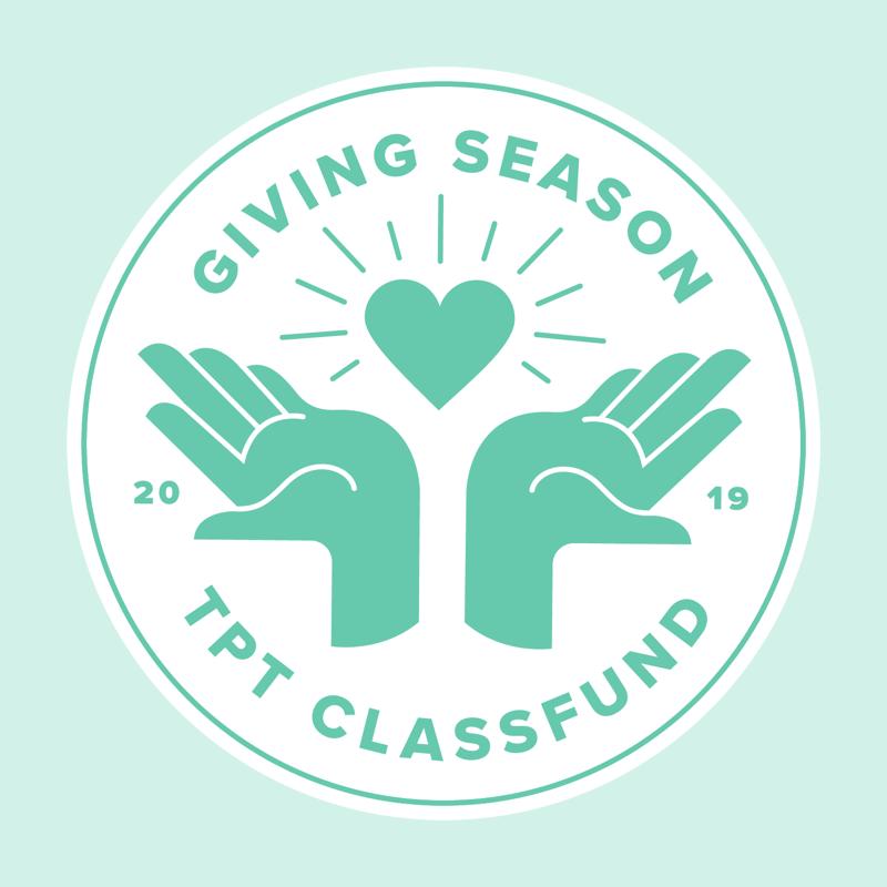A Giving Season Giveaway