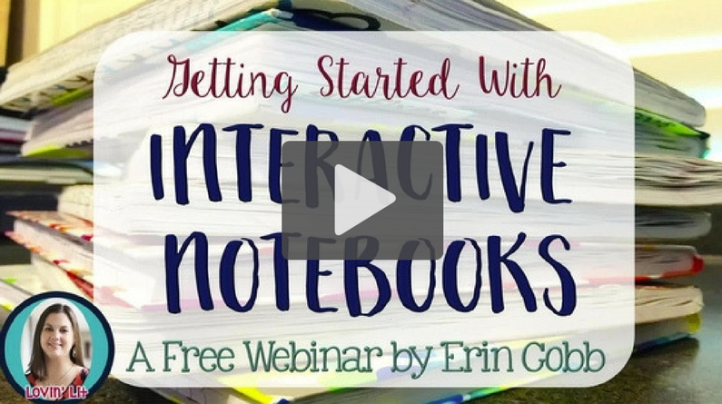 Getting Started With Interactive Notebooks: Free Webinar