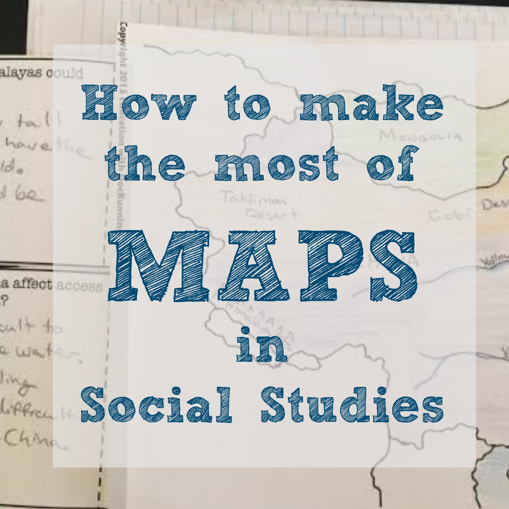 How Are You Using Maps?