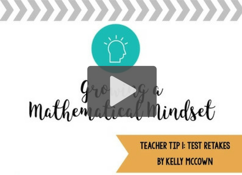 Help Your Students Grow Their Mathematical Mindsets