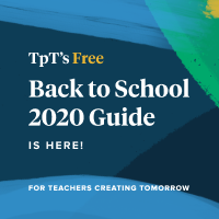 A Free Guide for Back-to-School 2020