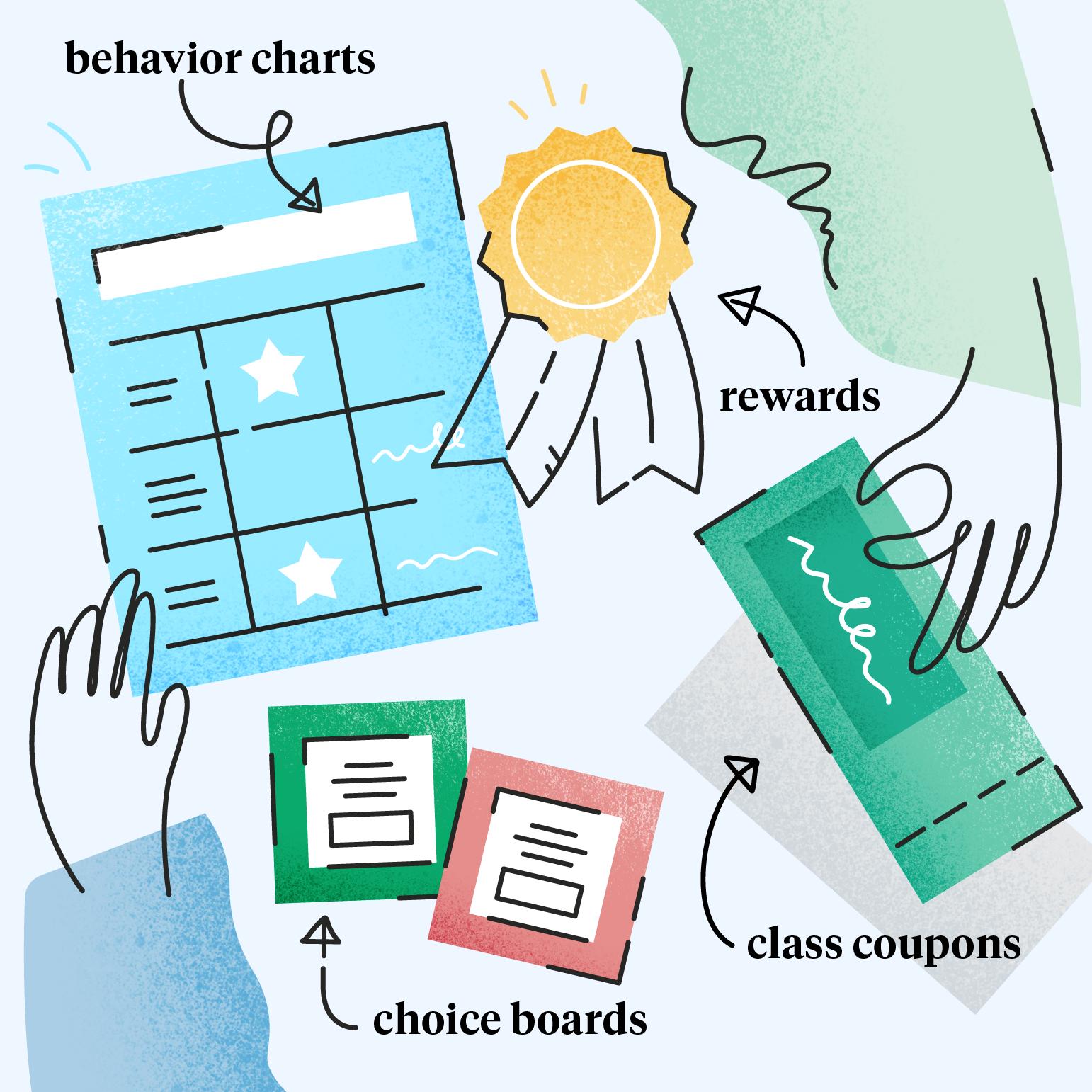 8 Big and Small Behavior Management Strategies