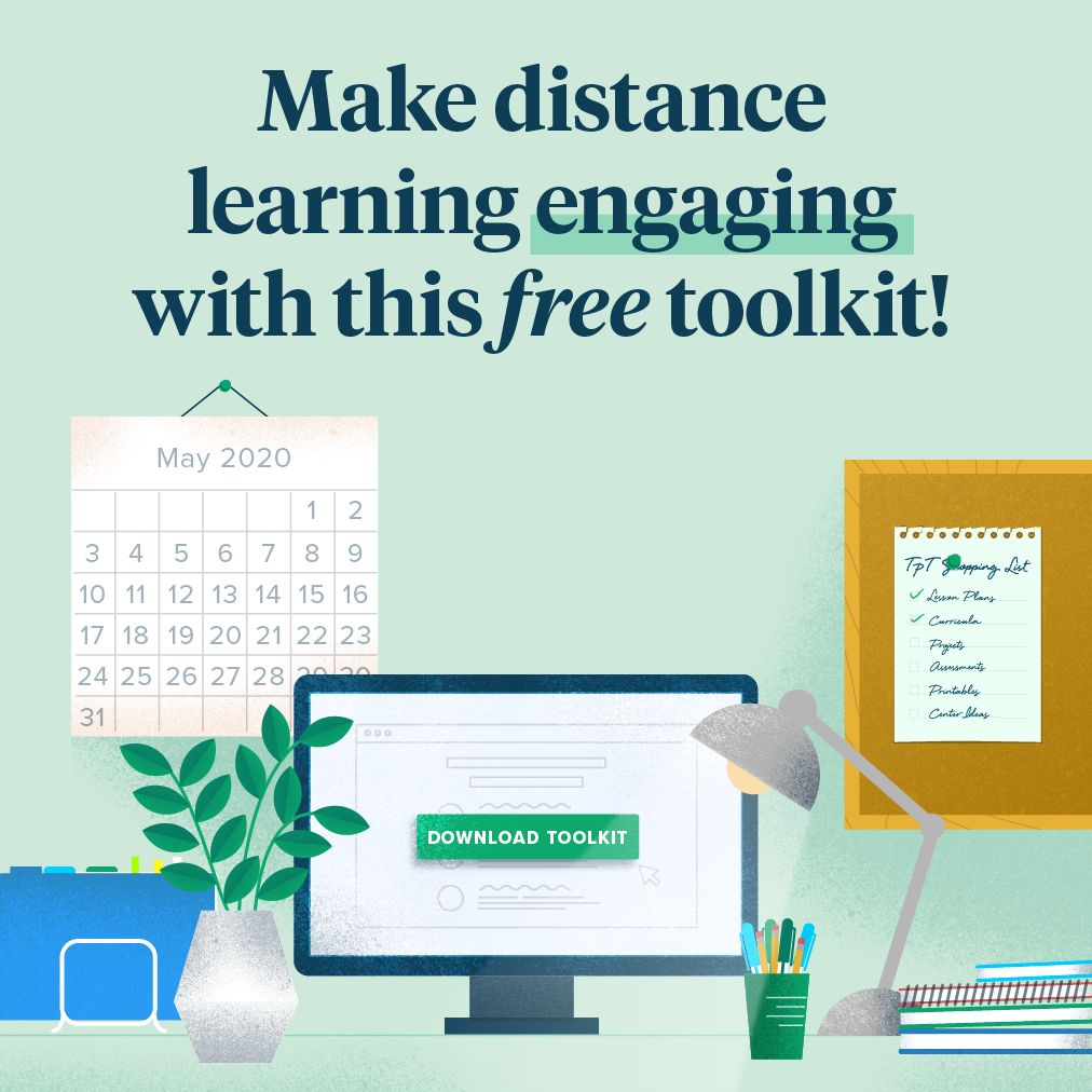 A Free Toolkit for Engaging Students Remotely
