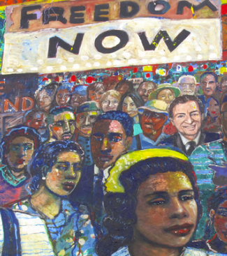 Rich Texts, Honest Dialogue, Room for Writing: My Hope for Black History Month Lessons