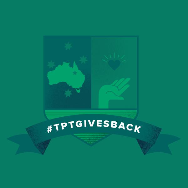 #TpTGivesBack: Help Support Children Affected by Australian Bushfires