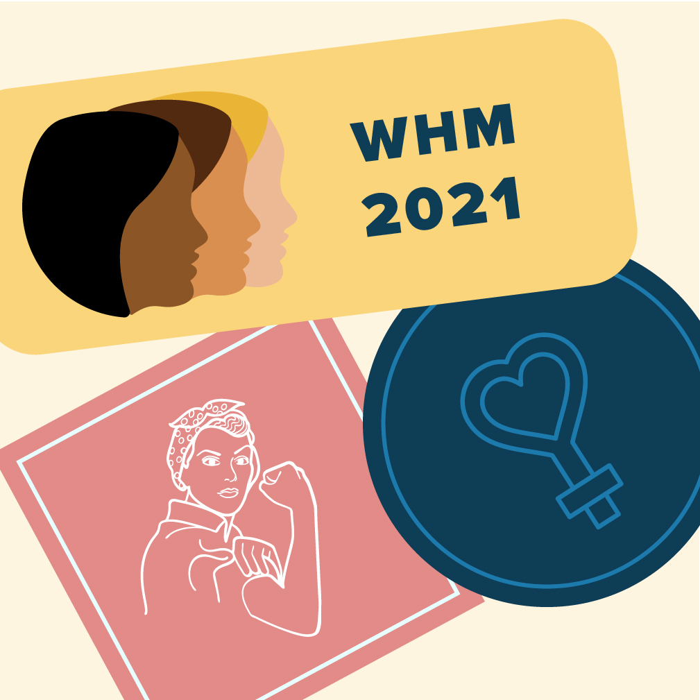 6 Virtual Activities and Teaching Ideas for Women's History Month