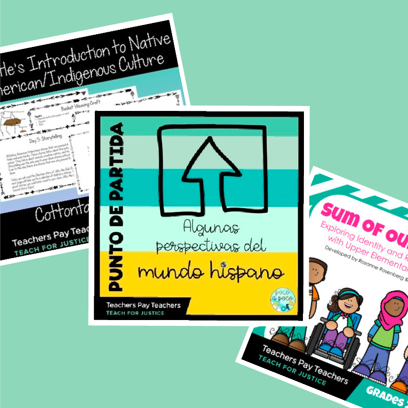 10 Age-Appropriate Resources for Teaching about Stereotypes, Diversity, and Difference