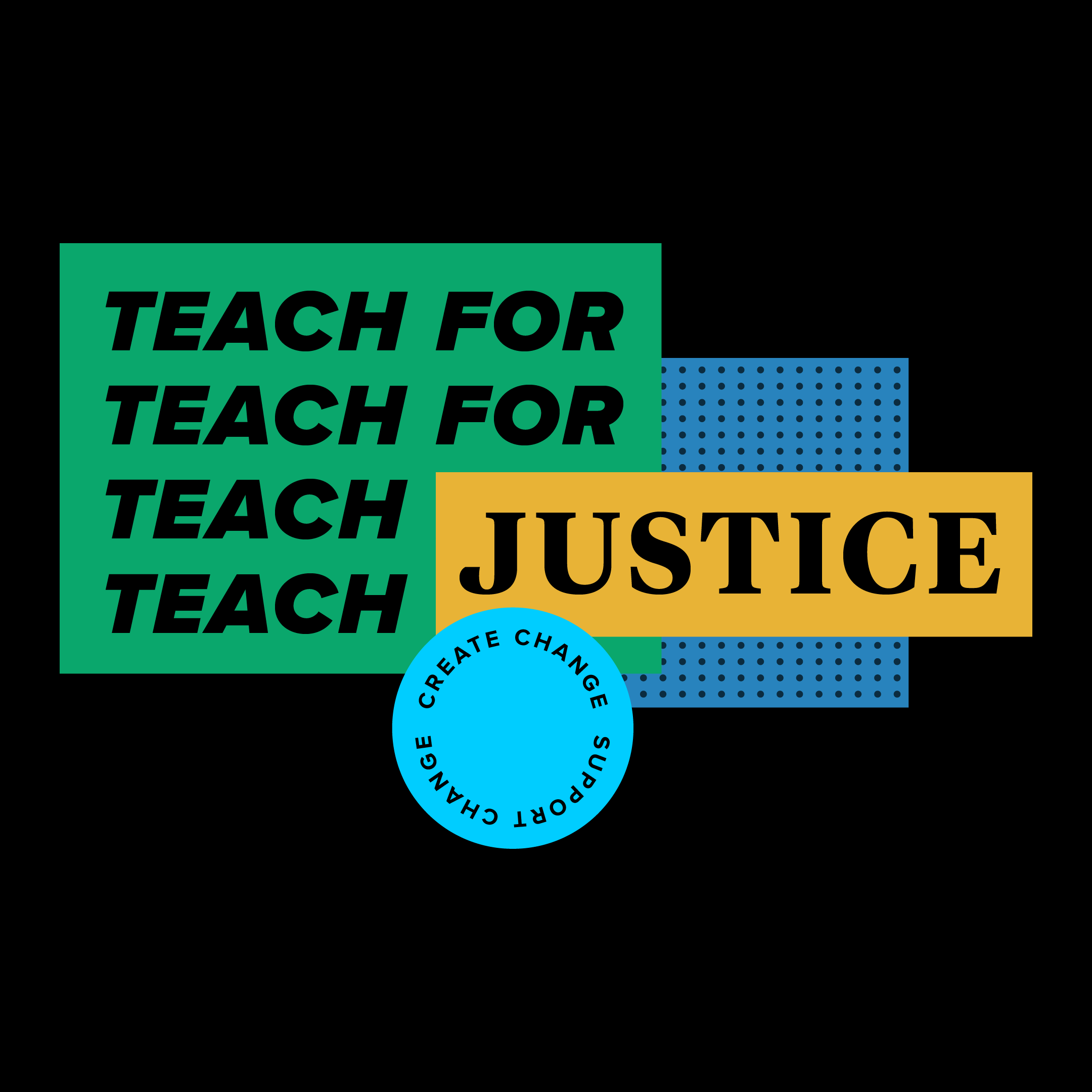 Continue to Support Anti-Racist & Social Justice Education