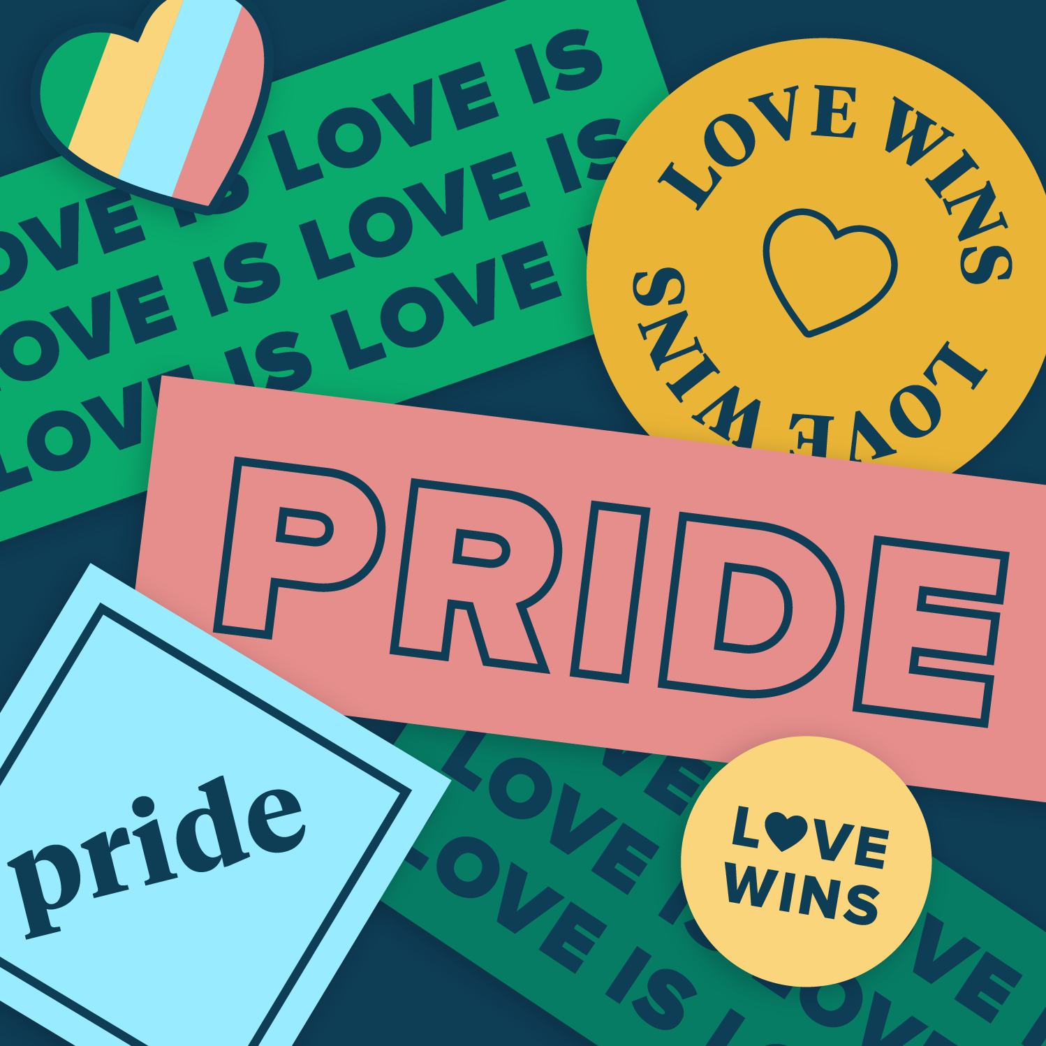 Celebrate Pride: Activities for Students