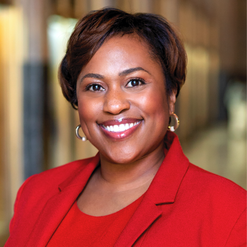 TpT Welcomes Dr. Hudson to Board of Directors