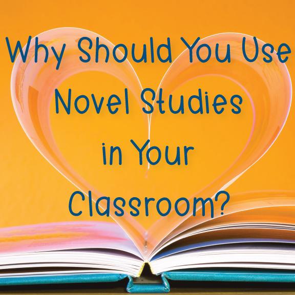 The Power of Novel Studies