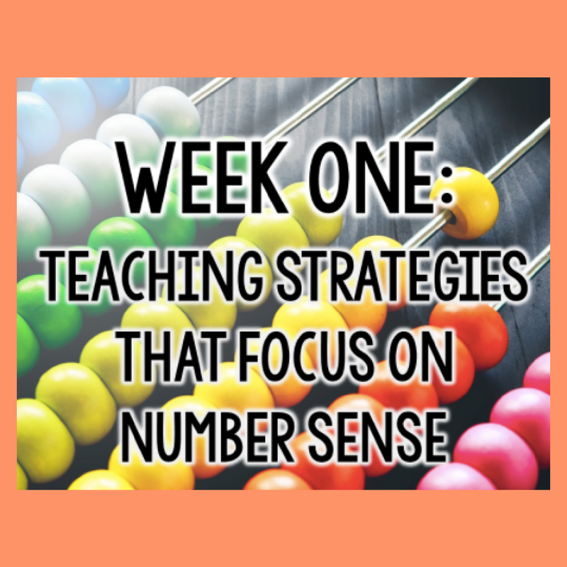 How to Foster Meaningful Math Fluency