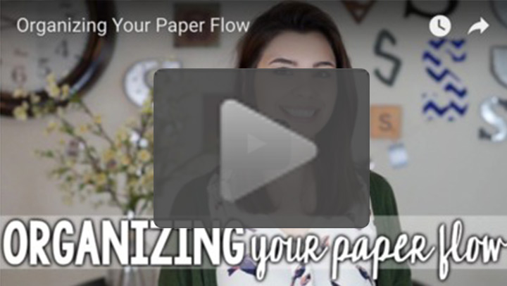 Conquer the Paper Flow Overload!