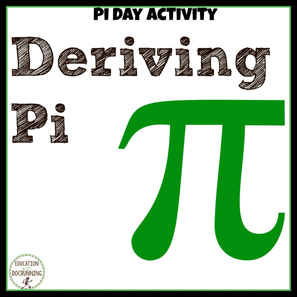 Finding Pi (and a Little Pie, Too)