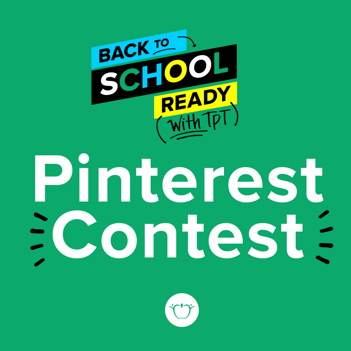 Don't Miss Our Pinterest Sweepstakes