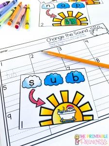 DIY Springtime Activities for Kindergarten
