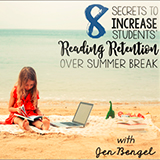 Keep Kids Reading (More!) This Summer