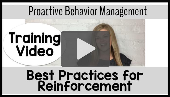 How to Improve Classroom Behavior