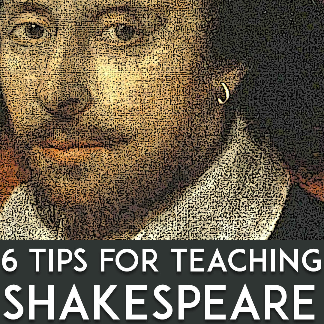 Dos and Don'ts of Teaching Shakespeare