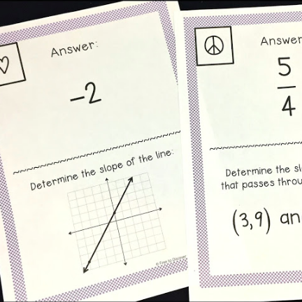 5 Reasons to Start Using Scavenger Hunts in Math Class