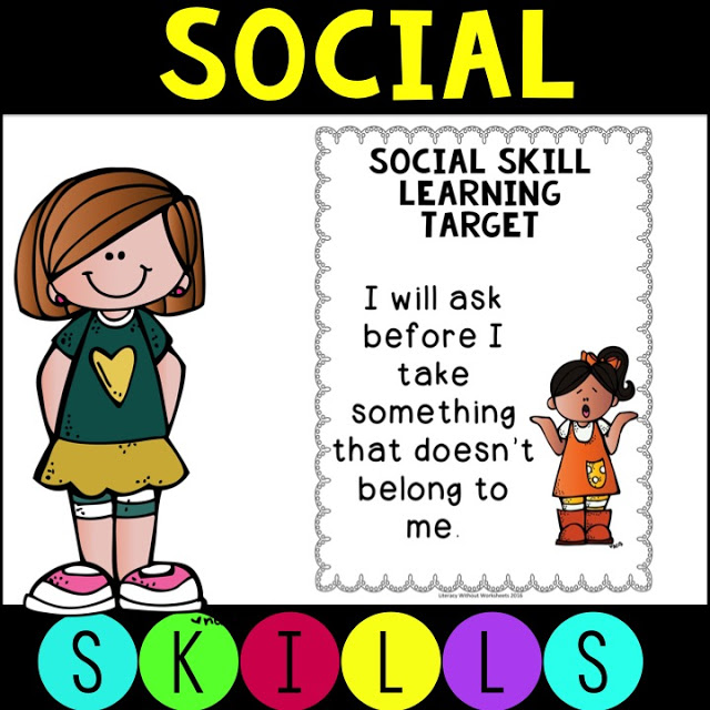 How to Use Picture Books to Teach Social Skills