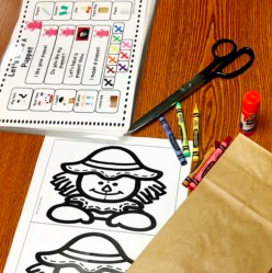 Quick and Easy Crafts for Speech Therapy