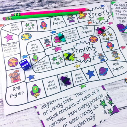 Adding Doubles-Addition Poem, Posters, Task Card/Flashcards and ...